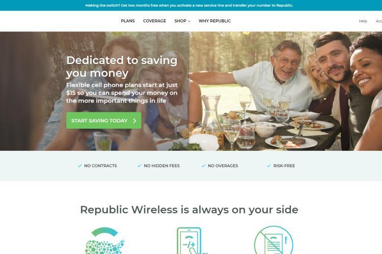 Republic Wireless