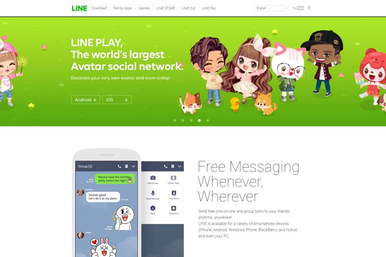 Best Apps for Free International Calls: Line