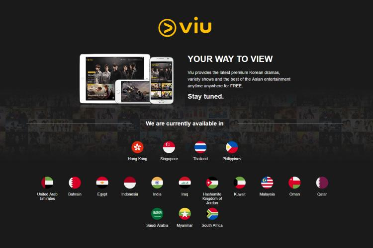 Viu : the Ample Alterantive to Couch tuner