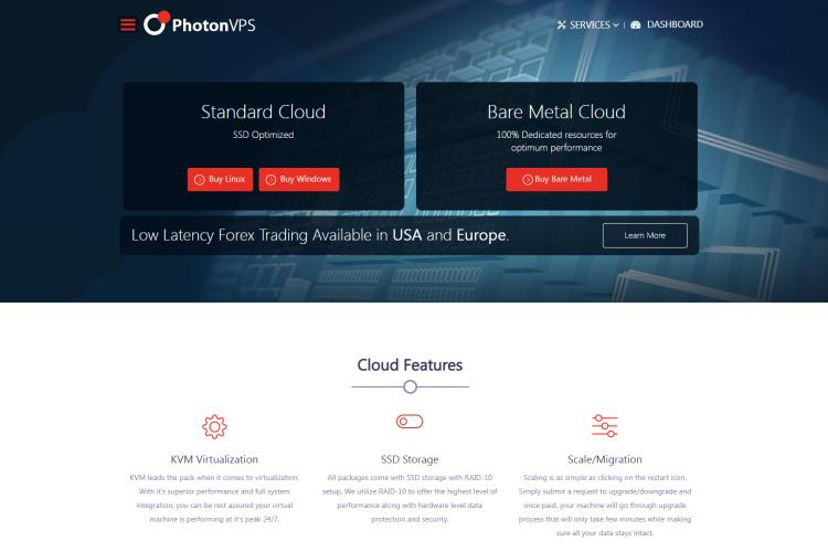 5 Best VPS Free Trial No Credit Card Required 2019