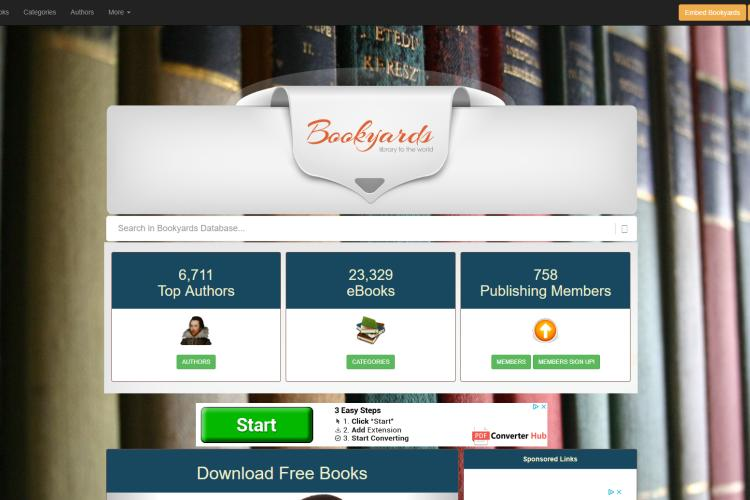 Where for Free eBooks Download 2019