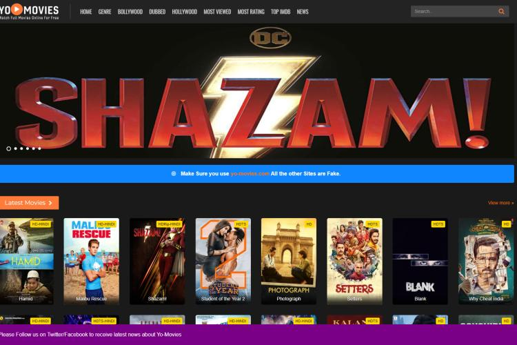 Best Sites Similar to 123movies