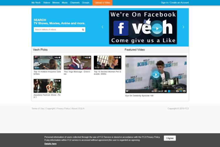 10+ Best YouTube Alternative Websites For Watching Videos In