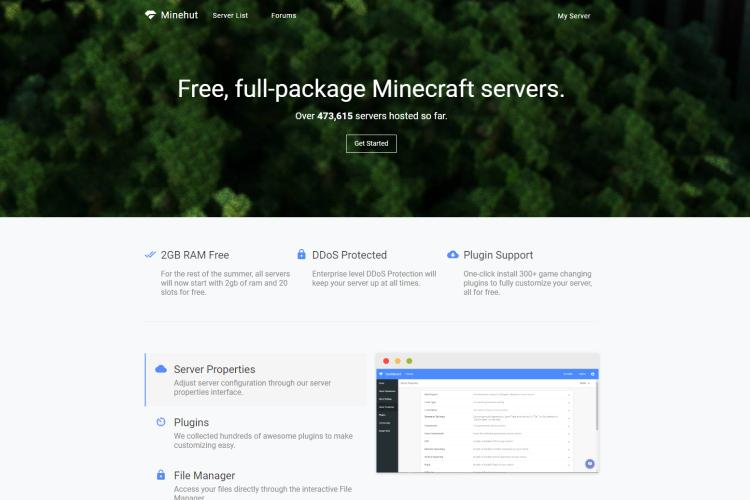 Best Free Minecraft Server Hosting in 2019